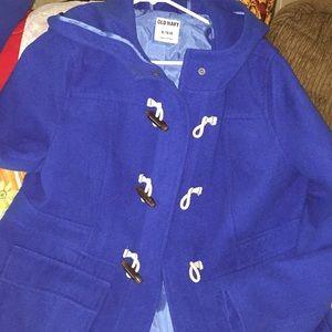 Old navy Statium jacket nwot
